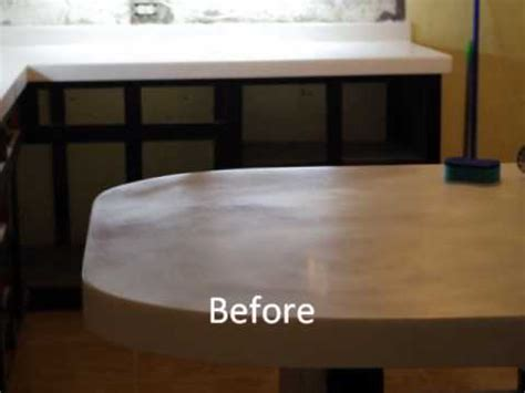 Corian Finish by Corian Finish Problems