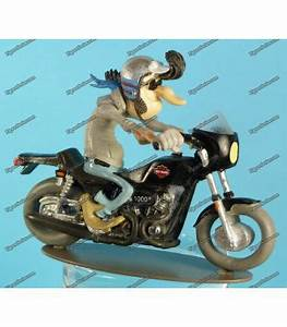 Figurine Joe Bar Team : resin joe bar team motorcycle harley davidson xlcr 1000 caf racer 1977 figure ~ Medecine-chirurgie-esthetiques.com Avis de Voitures