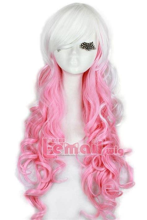 cm halloween gothic classical harajuku mix white pink