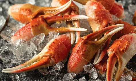 Fresh Snow Crab