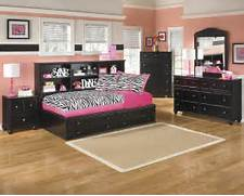 Buy Jaidyn Full Bookcase Bed By Signature Design From Design By Ashley Jaidyn Day Bed With Trundle Panel Becker Furniture Ashley Furniture Jaidyn Day Bed W Trundle Free Home Design Ideas Ashley Furniture Jaidyn Day Bed With Trundle Bed Kids Jaidyn Trundle