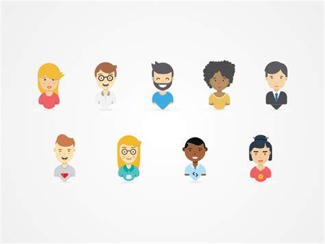 home design free app characters sketch freebie free resource