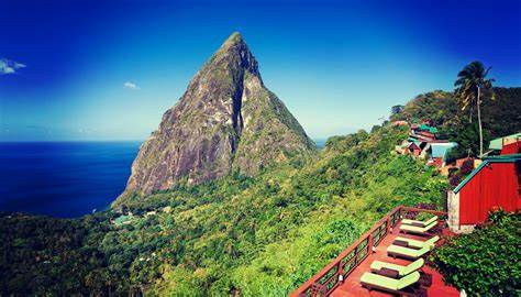 St. Lucia HD Wallpapers