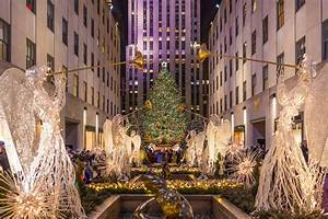 Christmas in NYC 2018: Christmas Events and Holiday Things ...