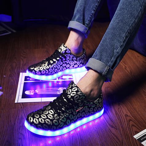 light up shoes adults popular light up sneakers for adults buy cheap light up