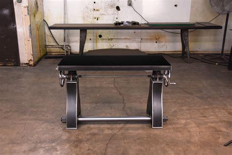 tiny hure desk model hu vintage industrial furniture
