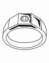 Coloring Ring Wedding Jewelry Pages Rings Earrings Drawing Diamond Printable Print Sky Sketch Clipart Drawings Getcolorings 03kb 776px sketch template