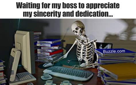Funny Work Quotes No Boss Or Employee Can Resist Laughing At