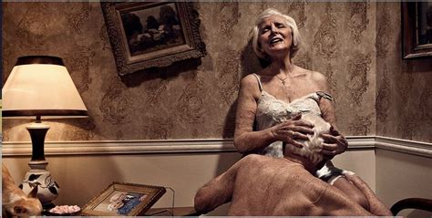 The Photo That Proves Older People Having Sex Is Beautiful