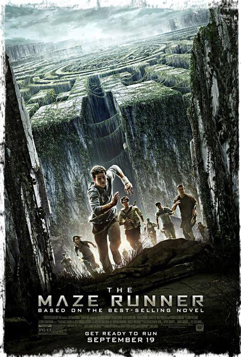 maze runner film review