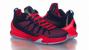 Chris Paul's Post-Season Jordans Are Already Here | Sole ...