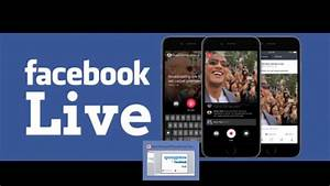 Facebook is pushing for more live videos | Video ...