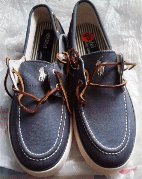 zapatos zapatos hombre zapatos polo ralph lauren lander