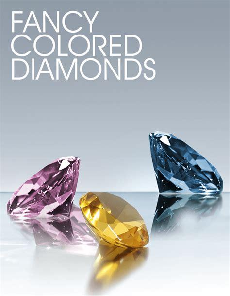 fancy colored diamonds fancy colored diamonds colored engagement ring