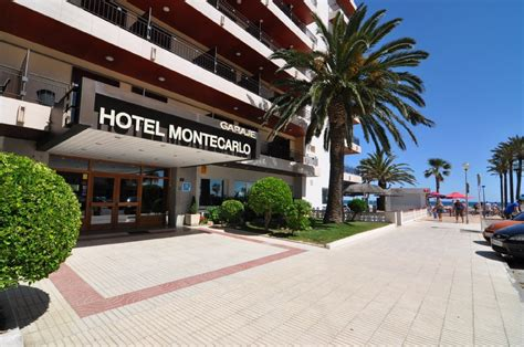 services hotel montecarlo roses spain holidays roses costa brava rosas