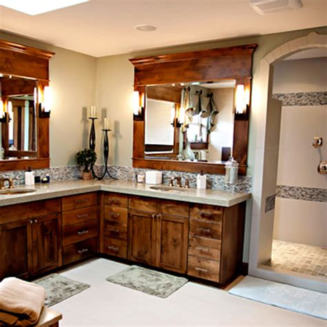 l shaped bathroom vanity bathroom contemporary with corner mirror stained beeyoutifullife