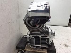 99 1999 Harley Davidson Twin Cam 88 1450 Engine Motor