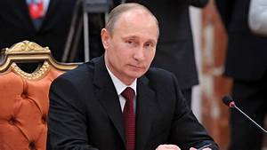 Forbes ranks Putin world's most powerful person, downs ...