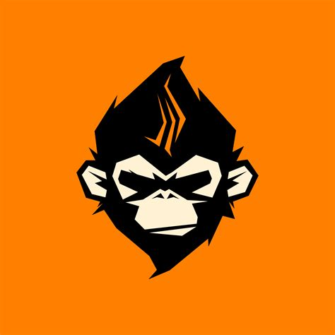 Monkey Logo > Jacob Malabanan On Behance  Ilustração. Dm1 Signs. Surgery Signs. Bumper Sticker Decals. Softball Pitcher Decals. Orange Stickers. Grandma Lettering. Suicidal Ideation Signs Of Stroke. Bape Stickers