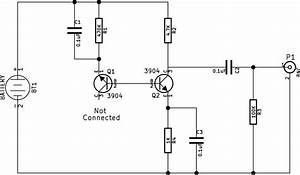 Welding Generator Schematic Diagram