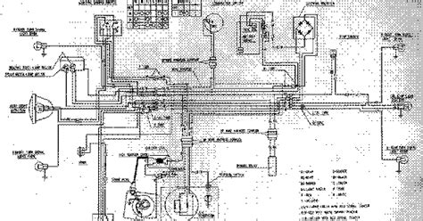 1993 Volvo Wiring Schematic Battery by Honda S90 Haynes Electrical Installation Wiring Diagram At