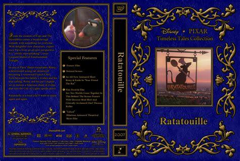 Opening To Ratatouille 2007 Dvd  Bing Images