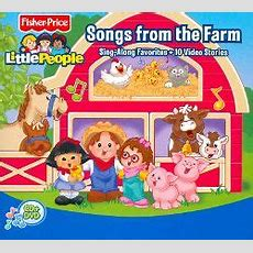 Songs From The Farm  Little People  Songs, Reviews
