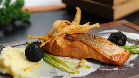 cuisine babette babette 39 s the steakhouse hotel muse