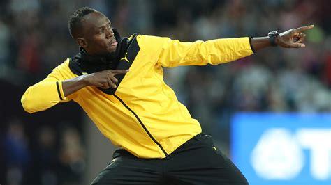 Usain Bolt verkündet Probetraining beim BVB im März