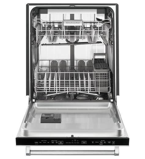 kitchenaid dishwasher kuds30fxss manual