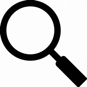 File:Magnifying glass icon.svg - Wikimedia Commons