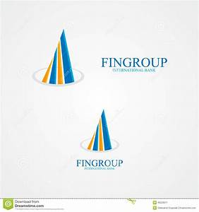 Capital Finance Financial Firm Investment Logo Vector ...