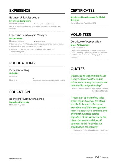 resume ebay sales