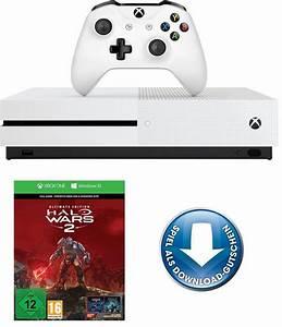 Xbox One X Otto : xbox one s 1tb halo wars 2 dlc 4k ultra hd otto ~ Jslefanu.com Haus und Dekorationen