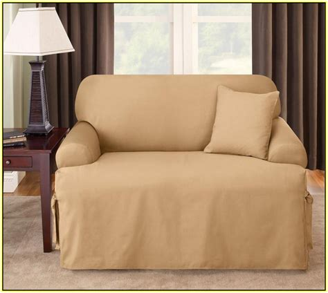 Fitted Slipcovers For Sectional Sofas by Fitted Slipcovers For Sofas And Loveseats Home Design Ideas