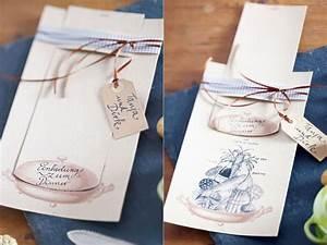 Geburtstagseinladung Selber Basteln : einladungskarten basteln die sch nsten ideen lecker ~ Markanthonyermac.com Haus und Dekorationen