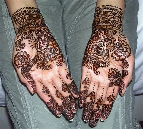 beautiful designs beautiful hand mehndi designs