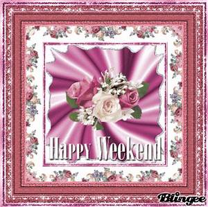 Happy Weekend De : imagem de happy weekend flower 135915926 ~ Eleganceandgraceweddings.com Haus und Dekorationen