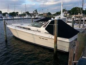1987 Sea Ray Express Cruiser 390 For Sale In Manorville