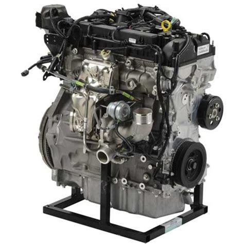 2 0 Ecoboost Specs by Ford Racing 2 0l Ecoboost Engine Kit Ford 2013 2014 2 0l 4 Cyl