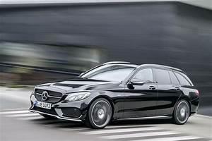 Mercedes Classe C 4 : 2014 mercedes classe c w205 s205 page 42 ~ Gottalentnigeria.com Avis de Voitures