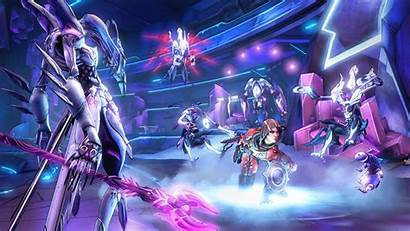 Borderlands Sequel Pre Athena Background Fight Wallpapers