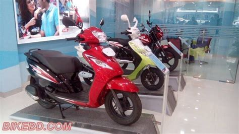 after budget tvs motorcycle price in bangladesh 2015 bikebd