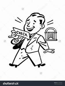 Payroll check clipart - Clipart Collection | Pay check ...