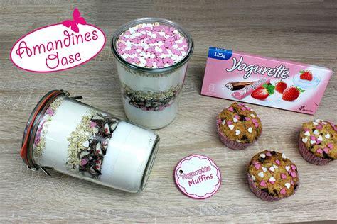 cupcakes muffins yogurette muffins backmischung im