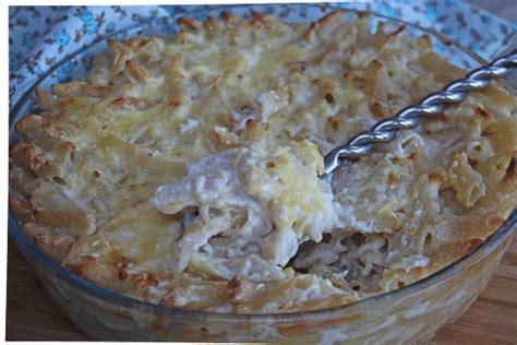 recette gratin de pates creme fraiche gratin de p 226 tes 224 la bechamel les joyaux de sherazade