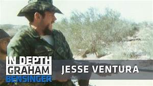 Jesse Ventura's tips to Navy Seals in training - YouTube