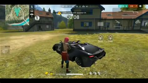 Here in this article, we have provided the best guns in free fire 2021, which. Free Fire best player😨 - YouTube