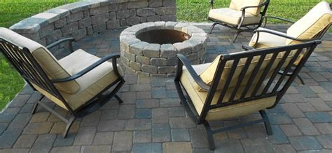 light up your gainesville patio with a pit