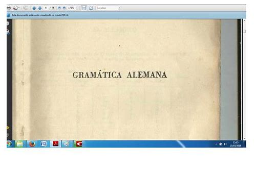 lingua alemã baixar pdf